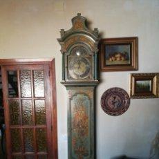 Relojes de pie: RELOJ INGLÉS SIGLO XIX. Lote 171324149