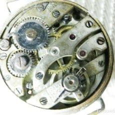 Relógios de pé: GRAN JOYA DE LA RELOJERIA DE EPOCA AÑO 1925 VOLANTE VOLANTE PERFECTO LOTE WATCHE. Lote 173560939