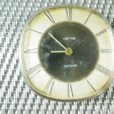 Relojes de pie: DIFICILISIMO DE ENCONTRAR HERMA FRANCES AÑOS 60 ANTIGUO STOK LOTE WATCHES MONTRE. Lote 173626504