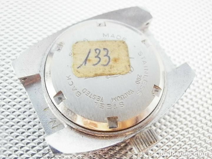 Relojes de pie: ULTIMO AÑO 1960 CADETE MILITAR ANTIGUO STOK SPENDID SUIZO FUNCIONA LOTE WATCHES - Foto 6 - 173629464