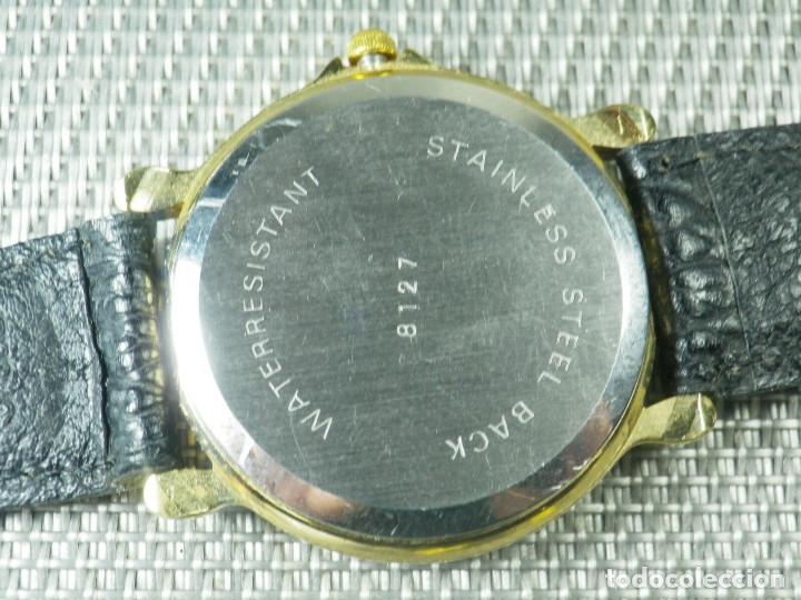 Relojes de pie: GRAN LOTUS SIN USO FIN STOK CLASICO Y BELLO FUNCIONA PERFECTO LOTE WATCHES - Foto 7 - 173632673