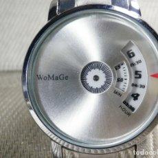 Relojes de pie: DEPORTIVO Y ELEGANTE RELOJ DE CABALLERO ANALOGICO DIGITAL SIN USO LOTE WATCHES. Lote 173677883