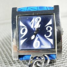 Relojes de pie: GRAN OCASION ORIGINAL PONTIMA ERGONOMICO SIN USO SUMERGIBLE 30M LOTE WATCHES. Lote 173809338