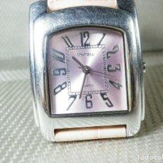 Relojes de pie: ORIGINAL PONTIMA MUY ALEGRE Y VERANIEGO SIN USO SUMERGIBLE 30M LOTE WATCHES. Lote 173809955