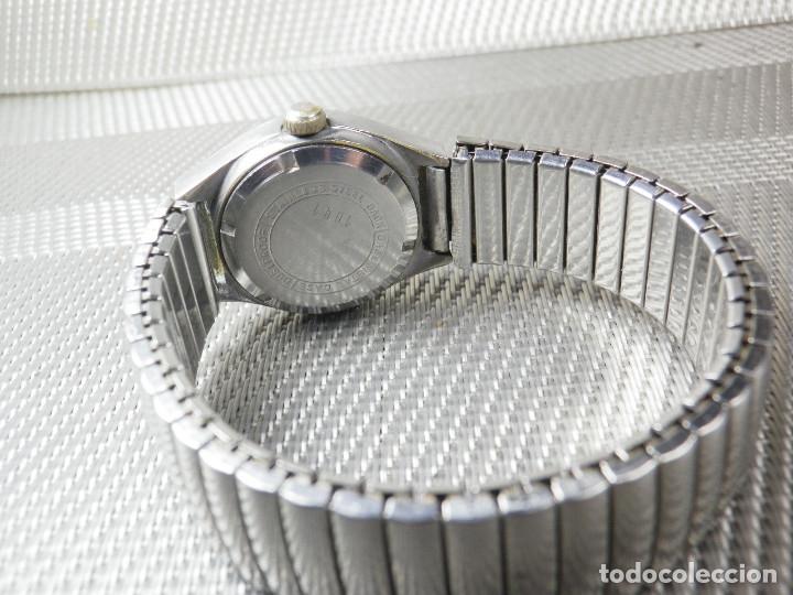Relojes de pie: ORIGINAL NESVER SUIZO FINALES AÑOS 50 BUEN ESTADO FUNCIONA LOTE WATCHES MONTRE - Foto 6 - 173821710