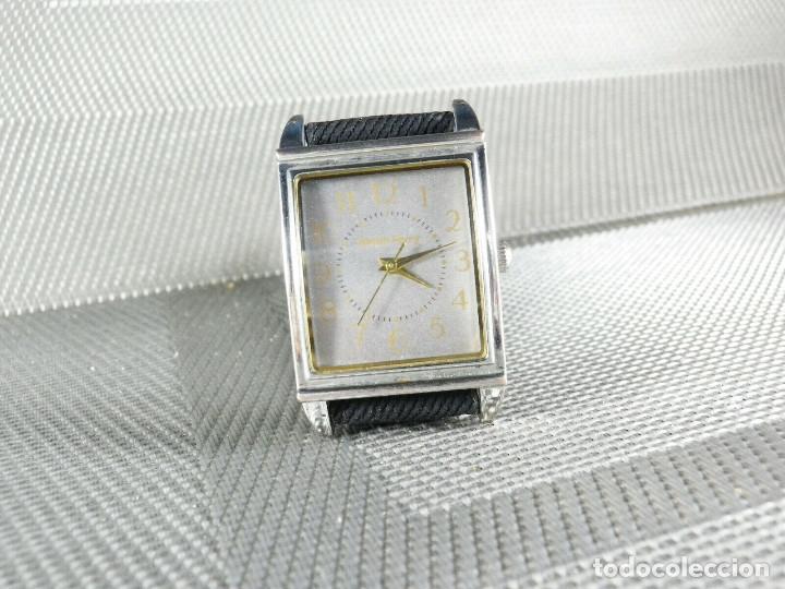 Relojes de pie: ANTIGUO SMICHT FERRY AÑO 1989 SIN USO FIN STOK FUNCIONA PERFECTO LOTE WATCHES - Foto 6 - 173849359