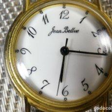 Relojes de pie: BONITO Y CLASICO GEAR BELLVE AÑO1970 MECANICO FUNCIONA PERFECTO LOTE WATCHES. Lote 173855217
