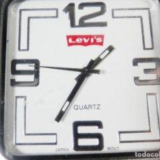 Relojes de pie: RELOJ DE COLECCION LEVIS BUEN ESTADO FUNCIONA PERFECTAMENTE LOTE WATCHES MONTRE. Lote 173871999