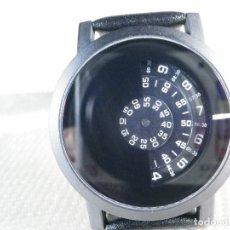 Relojes de pie: DEPORTIVO Y ELEGANTE RELOJ DE CABALLERO ANALOGICO DIGITAL SIN USO LOTE WATCHES. Lote 173872700