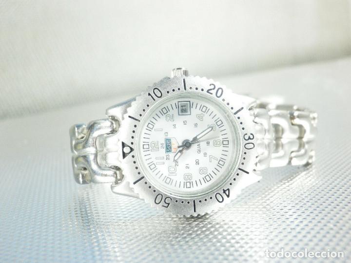 Relojes de pie: DEPORTIVO SPORT TIME FINALES AÑO 90 FIN STOK FUNCIONA MUY EXACTO LOTE WATCHES - Foto 4 - 173880624