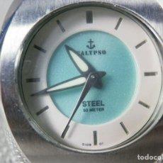 Relojes de pie: DEPORTIVO RELOJ DE LOTUS FIN STOK PRECIO DE TIENDA 6639 PESETAS LOTE WATCHES. Lote 173881327