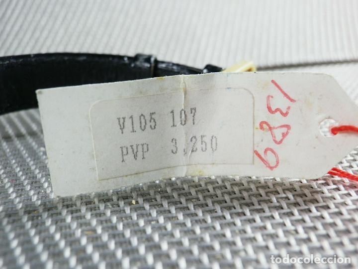 Relojes de pie: CLASICO QYQ MUY BELLO FIN STOK PRECIO DE TIENDA 3290 PESETAS LOTE WATCHES - Foto 6 - 173942130