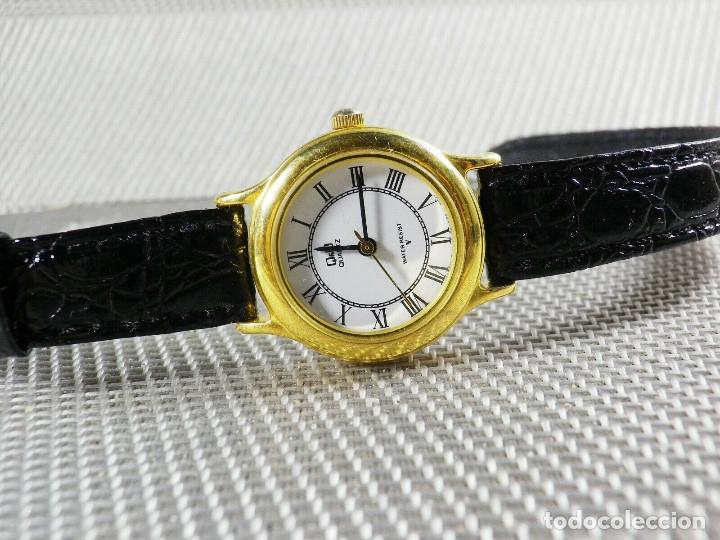 Relojes de pie: CLASICO QYQ MUY BELLO FIN STOK PRECIO DE TIENDA 3290 PESETAS LOTE WATCHES - Foto 8 - 173942130