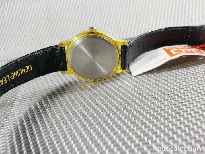 Relojes de pie: CLASICO QYQ MUY BELLO FIN STOK PRECIO DE TIENDA 3290 PESETAS LOTE WATCHES - Foto 9 - 173942130