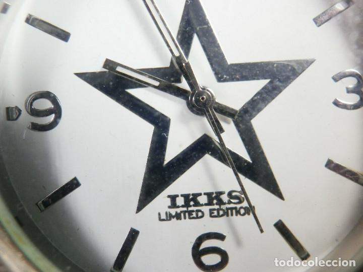 Relojes de pie: CLASICO RELOJ DE CABALLERO DBS EDICION LIMITADA FIN STOK FUNCIONA LOTE WATCHES - Foto 4 - 174012905