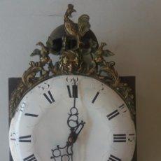 Relojes de pie: RELOJ MOREZ LUIS XV. Lote 176265378