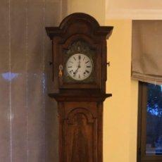 Relojes de pie: PRECIOSO RELOJ DE PARED MOREZ (S. XIX). Lote 176778454