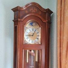 Relojes de pie: RELOJ DE PIE DIAMANTINI DOMENICONI. Lote 177545784