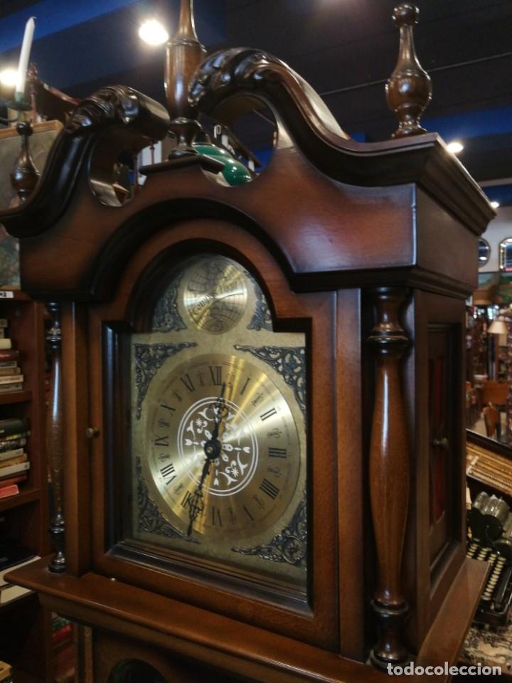 Relojes de pie: Reloj de carrillon de pie - Foto 2 - 177598409