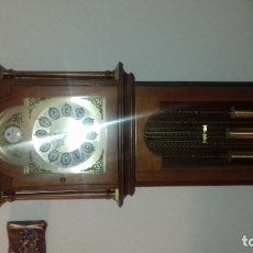 Relojes de pie: RELOJ CARRILLÓN . Lote 179024642