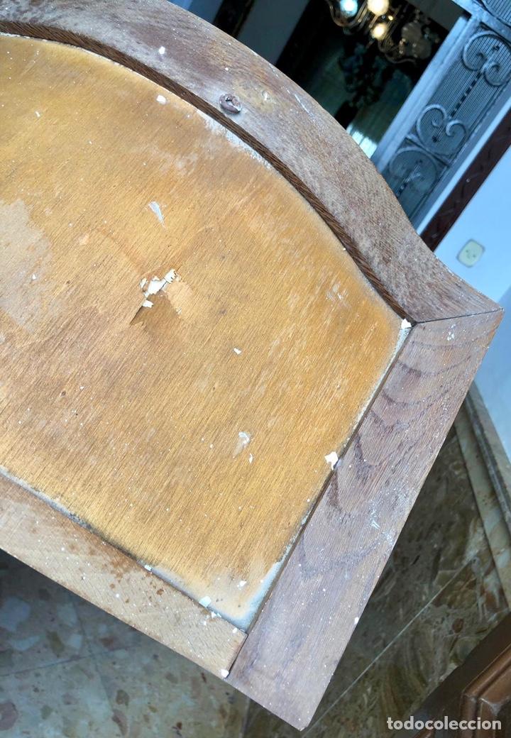 Relojes de pie: Reloj de pie Morez Morbier - Foto 27 - 179118951