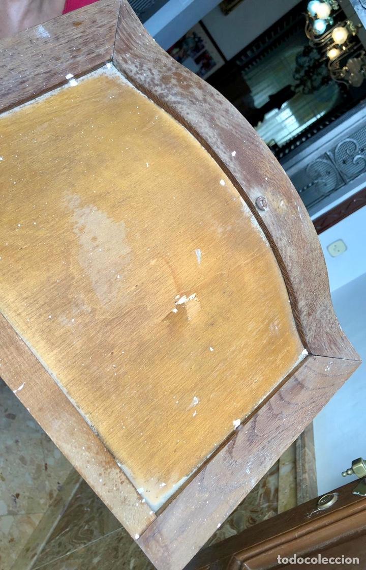 Relojes de pie: Reloj de pie Morez Morbier - Foto 28 - 179118951