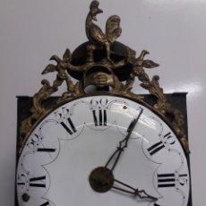 Relojes de pie: RELOJ MOREZ LUIS XV. Lote 180243932