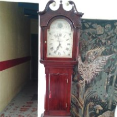 Relojes de pie: RELOJ DE PIE (GRANDFATHER CLOCK). Lote 180347183