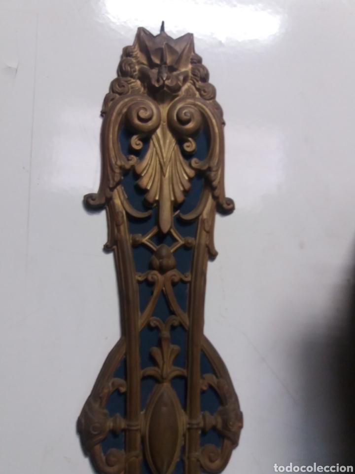 Relojes de pie: Reloj morez - Foto 4 - 180444740
