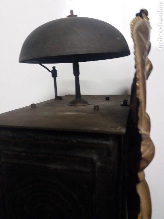 Relojes de pie: Reloj morez pendulo real - Foto 5 - 181323610
