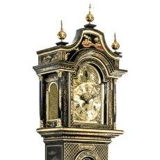 Relojes de pie: GRAN RELOJ DE PIE, DE LOS CUARTOS, EN EXCELENTE ESTADO DE FUNCIONAMIENTO, WINSMINSTER YAVE MARÍA . Lote 182061357