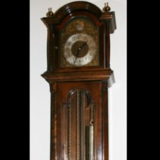 Relojes de pie: RELOJ TEMPUS FUGIT. Lote 183824731