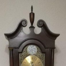 Relojes de pie: RELOJ DE PIE TEMPUS FUGIT. Lote 184057708