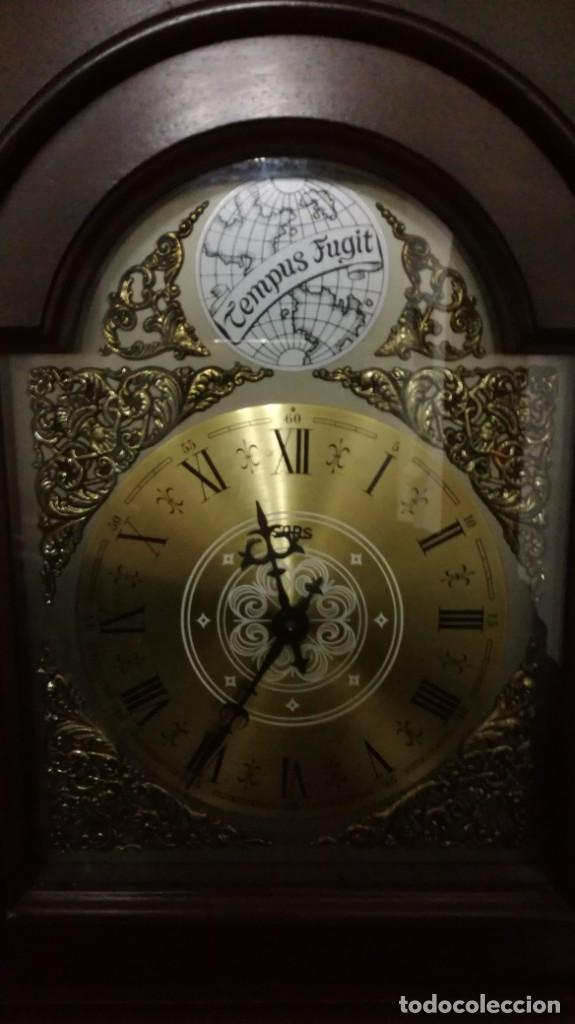 Relojes de pie: Reloj de pie TEMPUS FUGIT - Foto 3 - 184057708