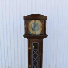 Relojes de pie: RELOJ DE PIE QUARTZ. Lote 184326077