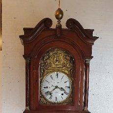 Relojes de pie: RELOJ MOREZ DE ALEJO BORDE. Lote 184591127