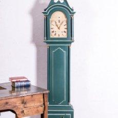 Relojes de pie: RELOJ ANTIGUO FRANCÉS RESTAURADO LE TEMPS. Lote 188548870