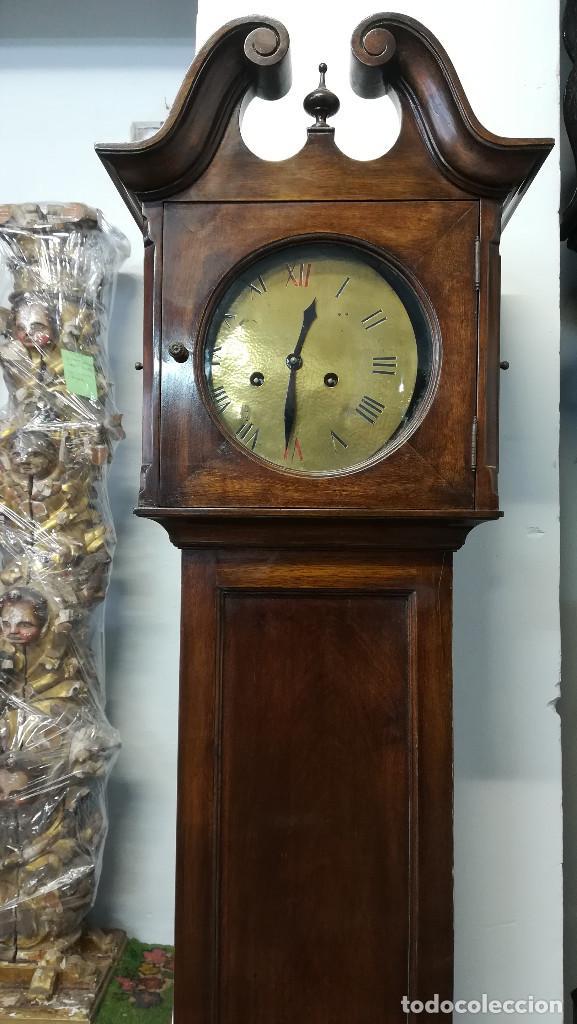 Relojes de pie: RELOJ DE PIE PEQUEÑO - Foto 2 - 189267333