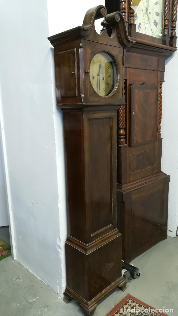 Relojes de pie: RELOJ DE PIE PEQUEÑO - Foto 3 - 189267333