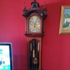 Relojes de pie: RELOJ PIE TEMPUS FUGIT. Lote 189933453