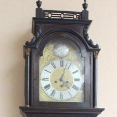 Relojes de pie: RELOJ DE PIE INGLES MUSICAL . Lote 190834943
