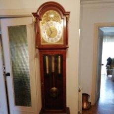 Relojes de pie: RELOJ DE PIE TEMPUS FUGILE. Lote 191267667