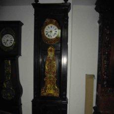 Relojes de pie: RELOJ DE PIE MONET CH CRETIN. Lote 192466055