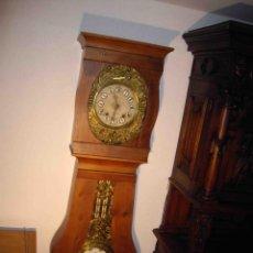 Relojes de pie: RELOJ DE PIE MONET EPAILLY. Lote 192466193