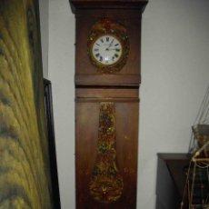 Relojes de pie: RELOJ DE PIE MONET BLANDEAU. Lote 192466325