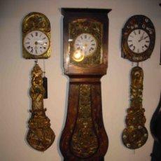 Relojes de pie: RELOJ DE PIE MONET L VERON. Lote 192466487