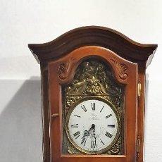 Relojes de pie: RELOJ DE PIE MORET BEROZ A MORBIER. Lote 192693652