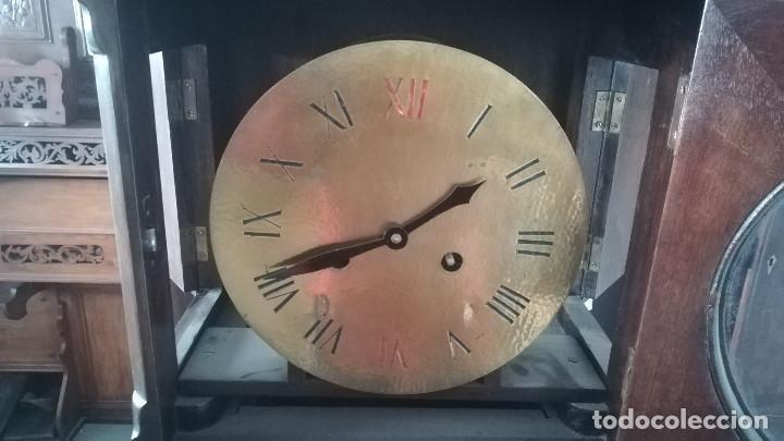 Relojes de pie: RELOJ DE PIE PEQUEÑO - Foto 4 - 189267333