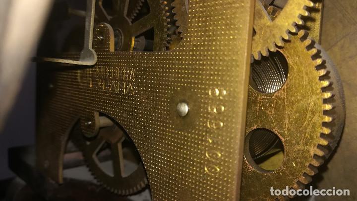 Relojes de pie: RELOJ DE PIE PEQUEÑO - Foto 11 - 189267333