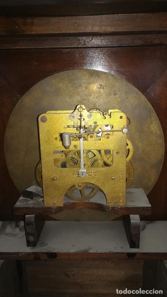 Relojes de pie: RELOJ DE PIE PEQUEÑO - Foto 10 - 189267333